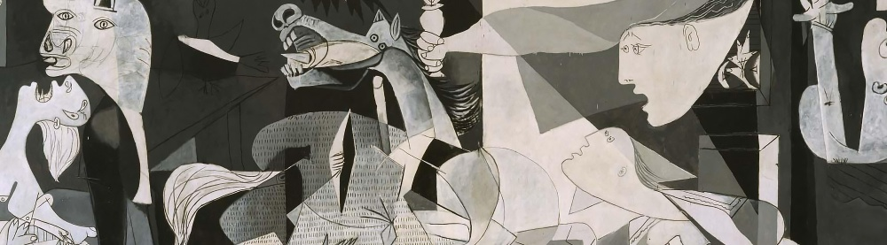 guernica-painting-detail